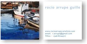 Tarjeta R Arrupe
